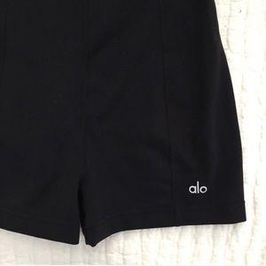 ALO Yoga Pants - Alo Yoga Sun Salutations Unitard Jumpsuit
